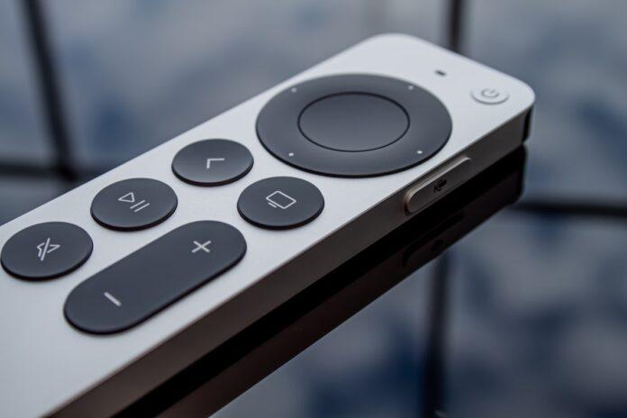 Perché il telecomando Apple TV non ha il tracciamento AirTag