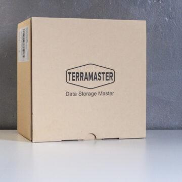 Recensione Terra Master TD2 Thunderbolt 3 Plus