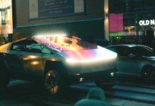 Tesla Cybertruck sconvolge le strade di New York