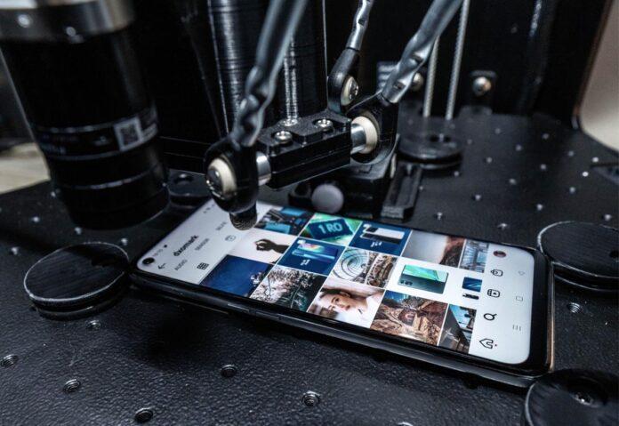 DXOMARK, una procedura per confrontare oggettivamente l'autonomia degli smartphone
