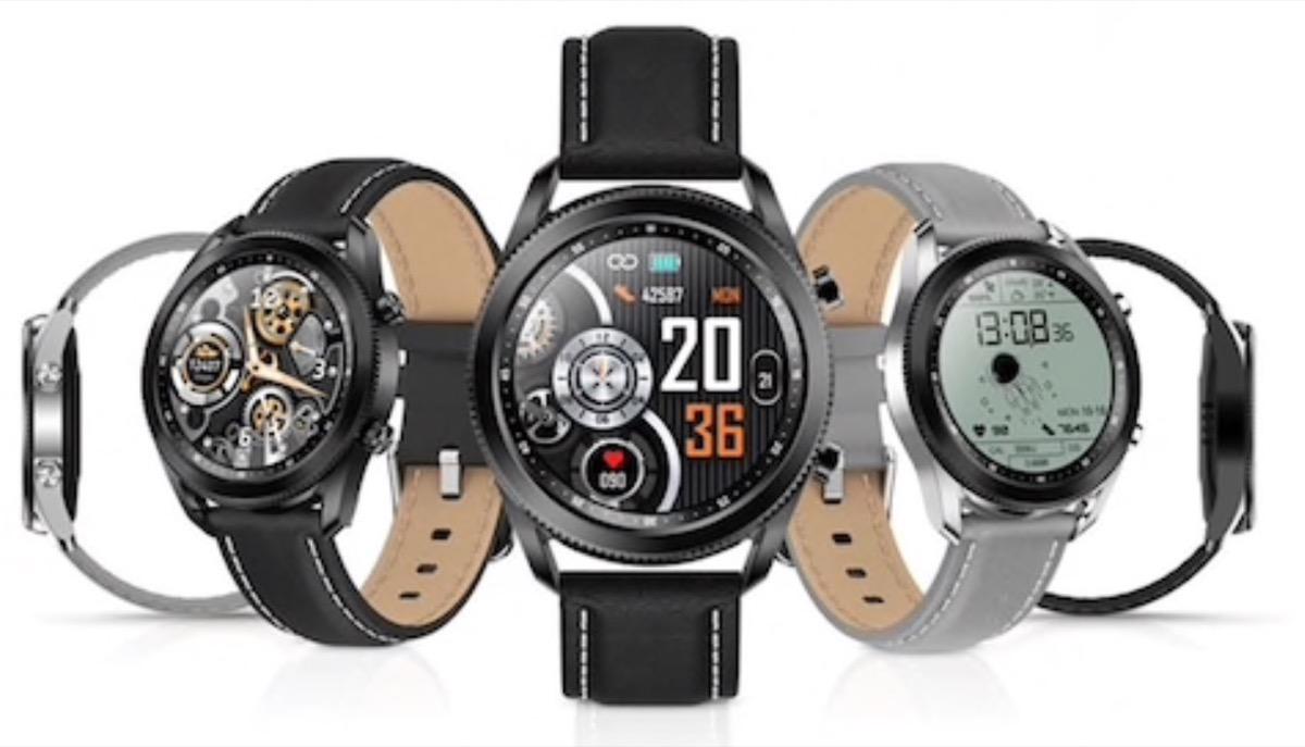 smartwatch tk88