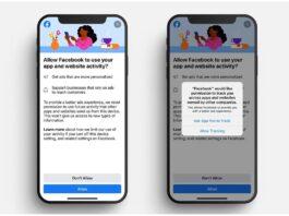 GIà 10.000 le app con integrato l'App Tracking Transparency