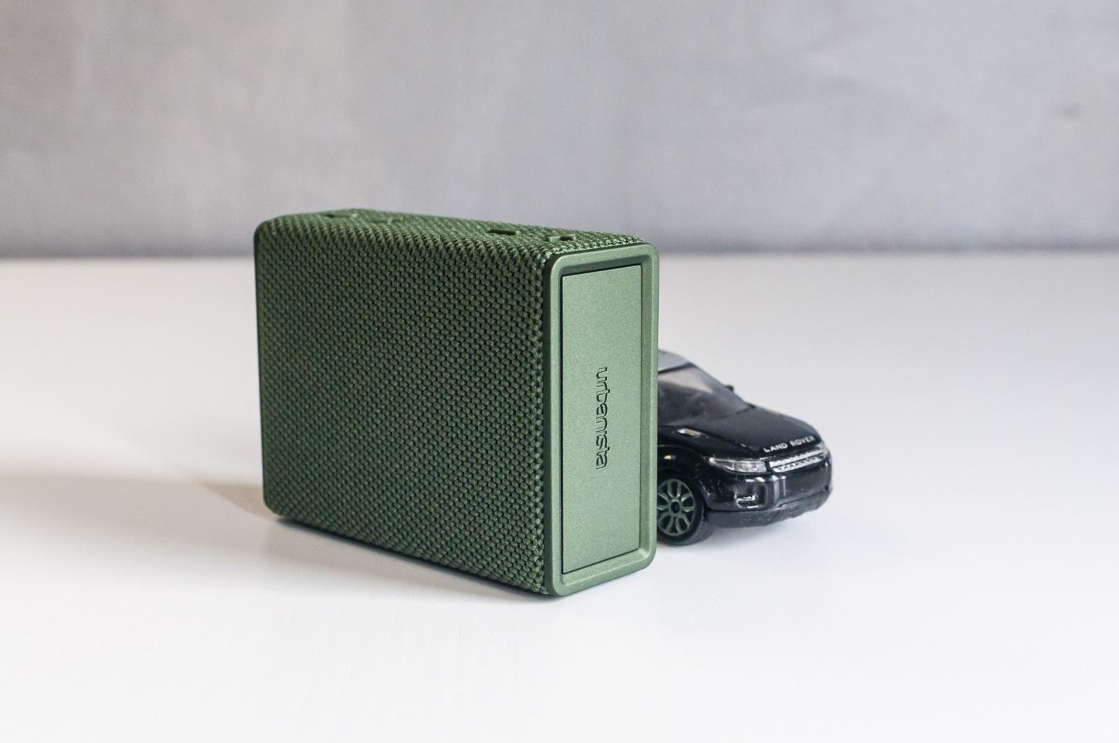 Recensione Urbanista Sydney, l'R2-D2 degli speaker Bluetooth