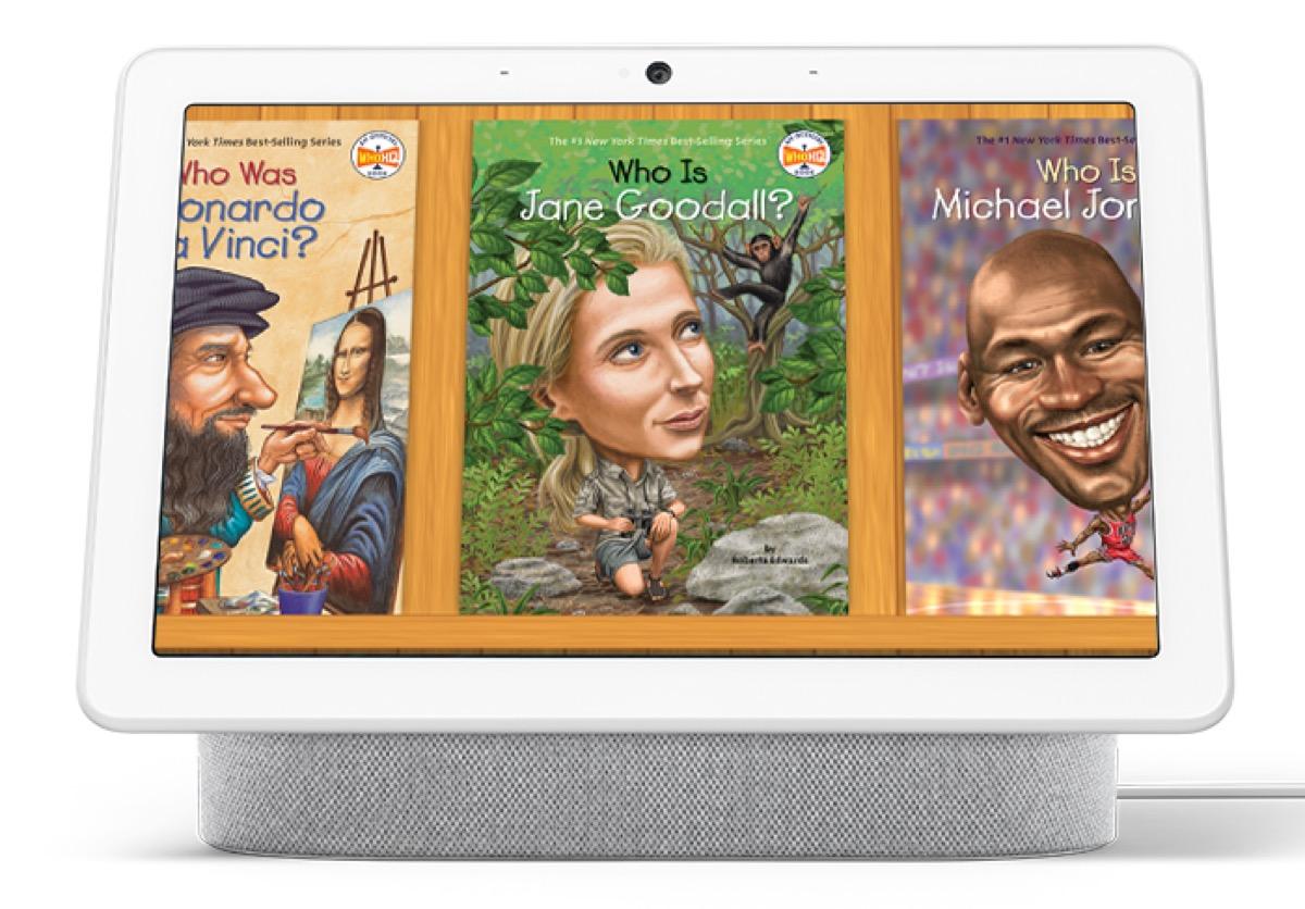 Gli annunci interfono di Google adesso anche su smartphone Android e iPhone