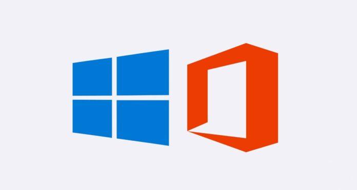 Licenza a vita Microsoft Windows 10 a 5 €, Office solo 22 €