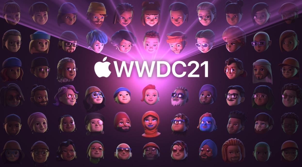 apple wwdc21 video