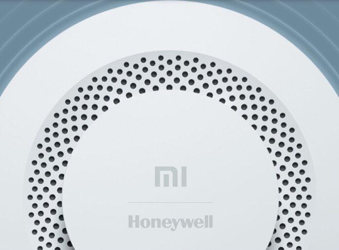 Rilevatore di fumo Xiaomi Honeywell in super offerta a 28,39 euro