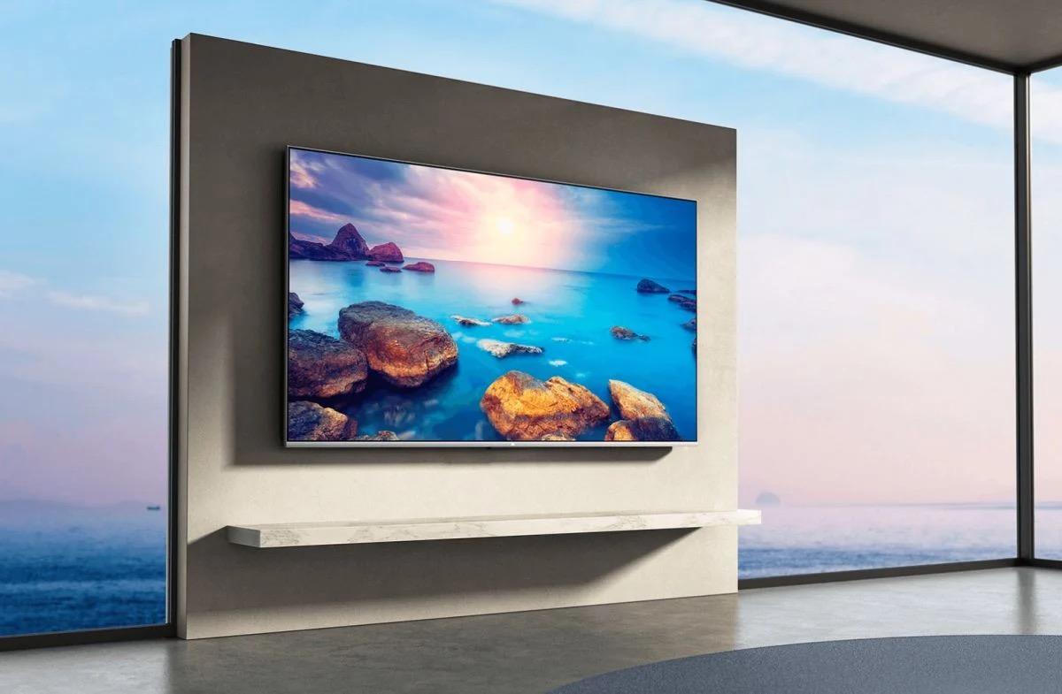 Xiaomi Mi TV P1 da 32 a 55 pollici arrivano in Italia, da 279 euro