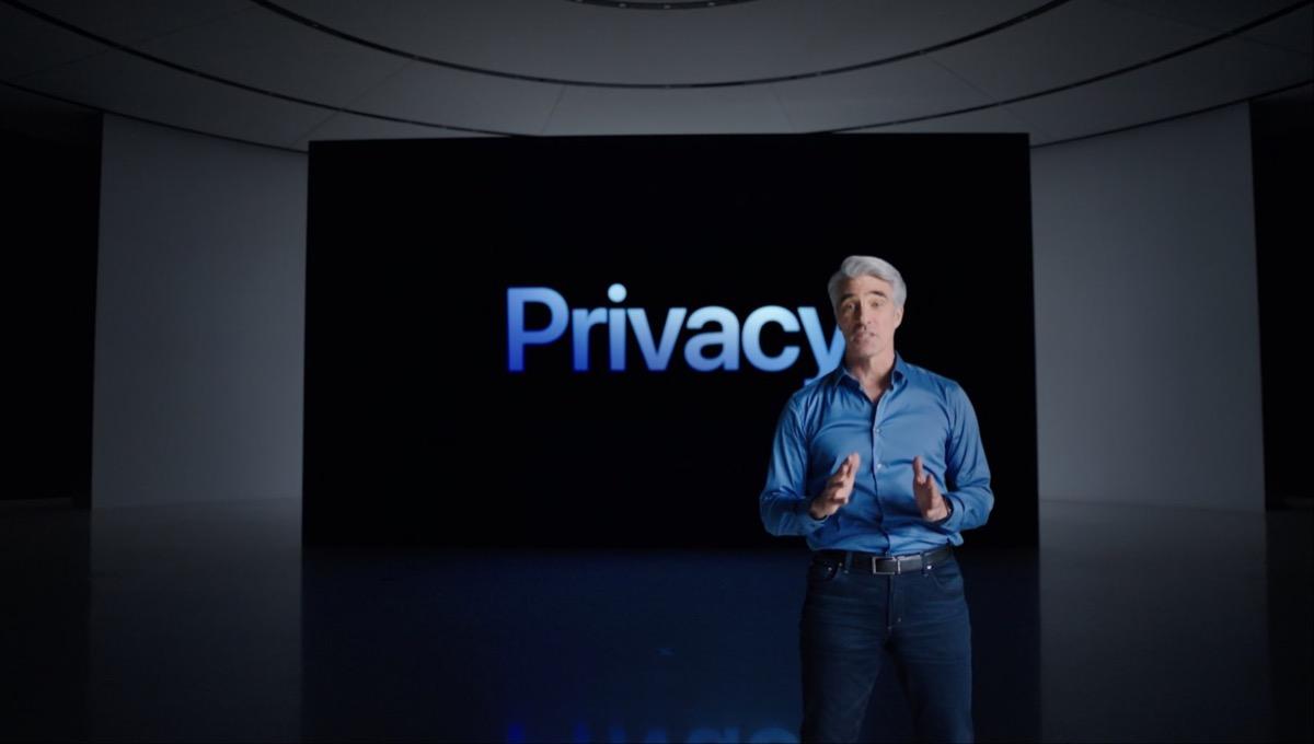 iOS 15 combina perfettamente privacy e funzionalità