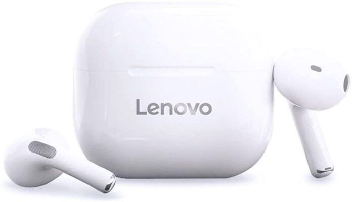 LivePods LP40 di Lenovo, le alternative low cost ad AirPods a 12,99 euro su Amazon
