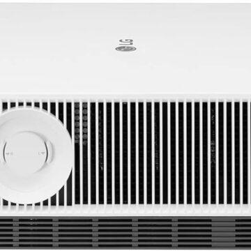 Ecco i nuovi proiettori CineBeam 4K per l'home cinema premium