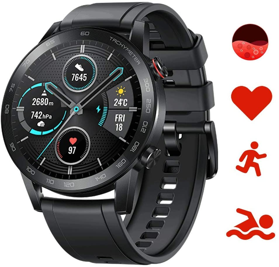 Per il Prime Day 2021 Honor sconta smartwatch e smart band