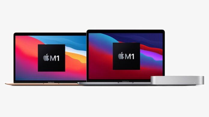Inizio 2021: mercato PC USC cresce del 73%, Apple da record