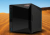 Recensione Asustor Drivestor 4 Pro, un piccolo grande server in casa