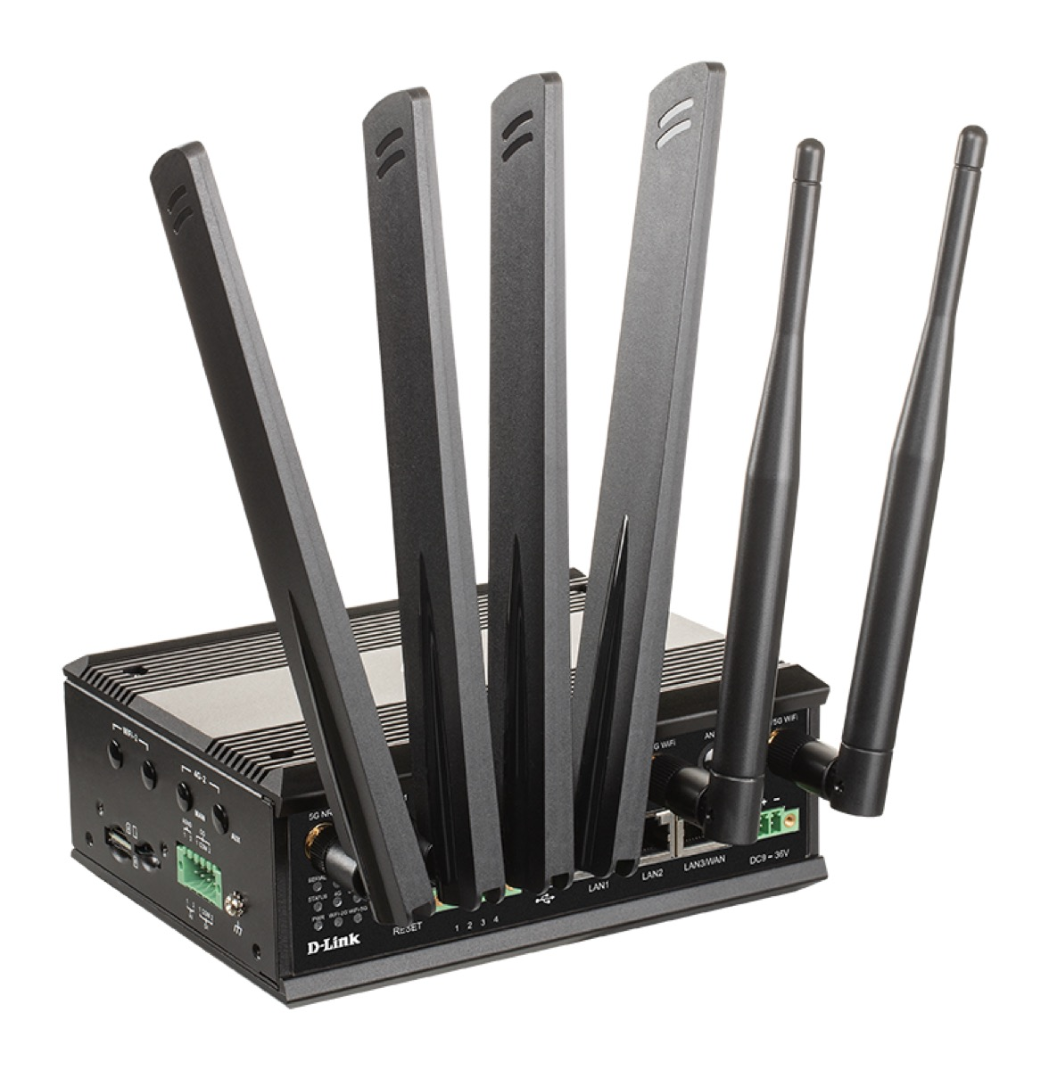 Al MWC 21 arriva la nuova era del networking D-Link