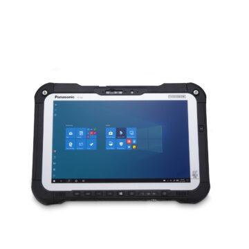 Panasonic Toughbook G2, il tablet blindato migliora in tutto