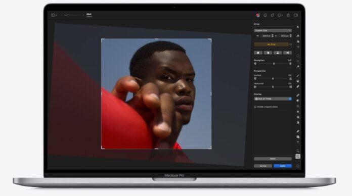 Pixelmator Pro 2.1 arriva con il nuovo strumento di ritaglio Machine Learning