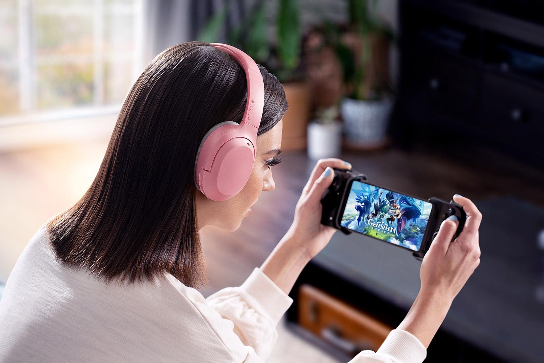 Recensione Razer Opus X, grinta, colori e tanta tecnologica per musica e giochi