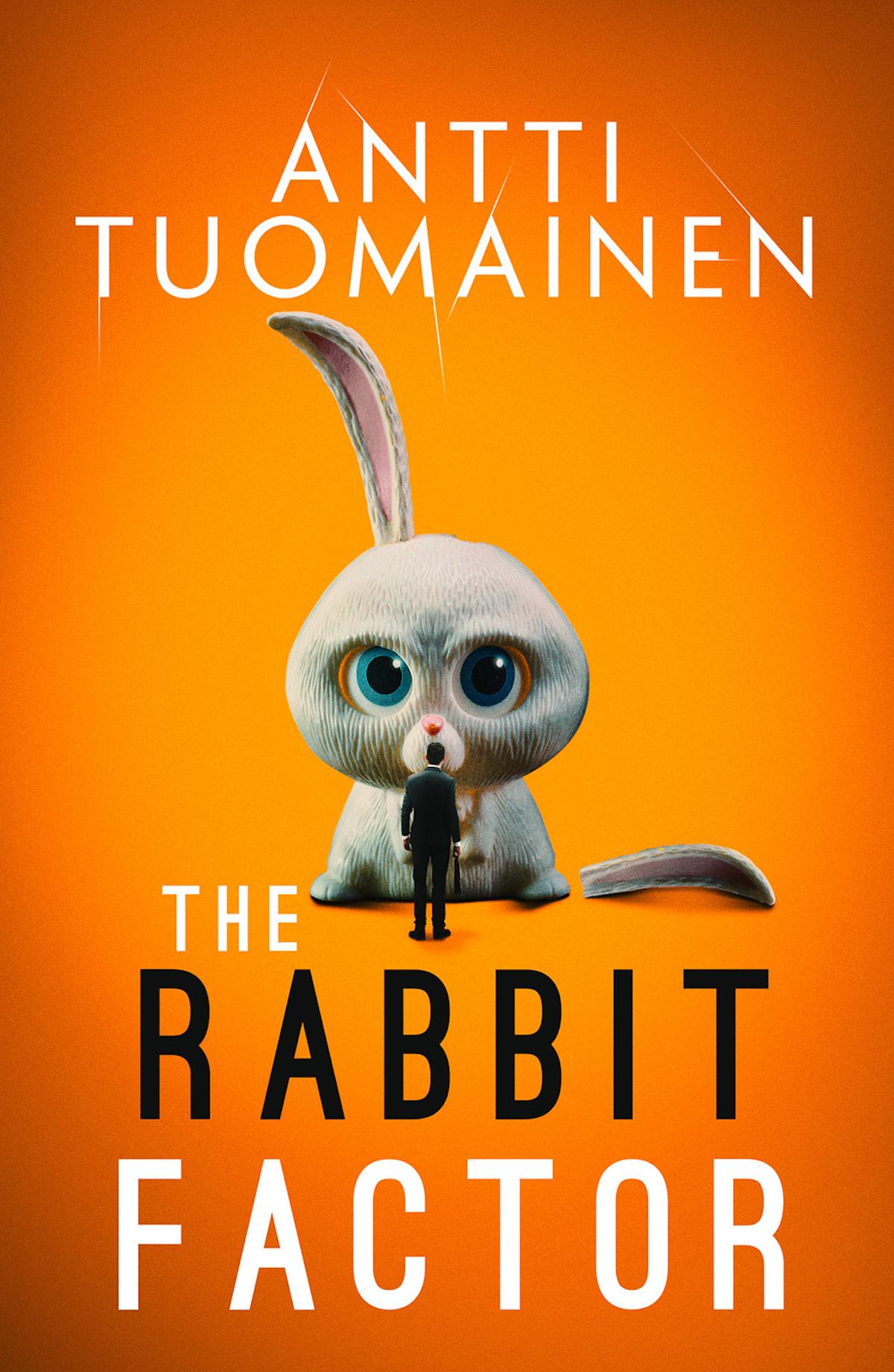 Steve Carell sarà protagonista di The Rabbit Factor, film di Amazon Prime Video
