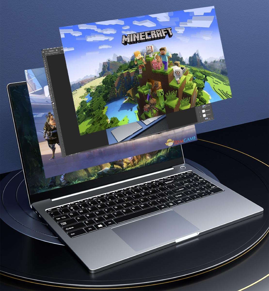 KUU Laitnin G3, il notebook da sogno costa solo 700 euro in super offerta