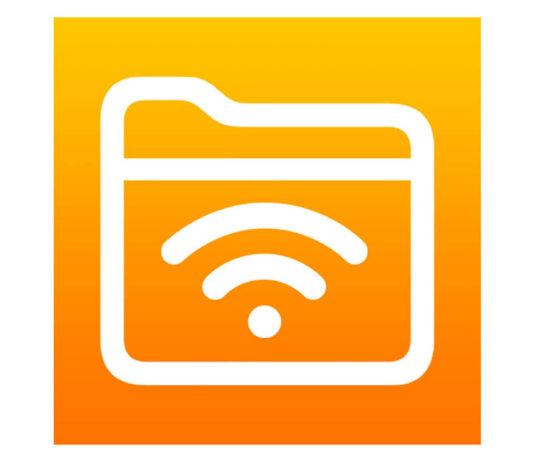 AirDisk Pro, aggiornata l'utility per iPad e iPhone per trasferire file