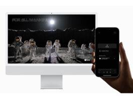 Con macOS Monterey il Mac diventa anche ricevitore AirPlay