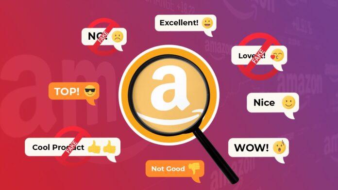 UK apre indagine su Amazon e Google per false recensioni