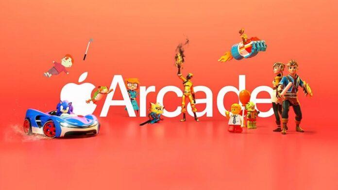 Apple Arcade non riceve nuovi giochi da due mesi