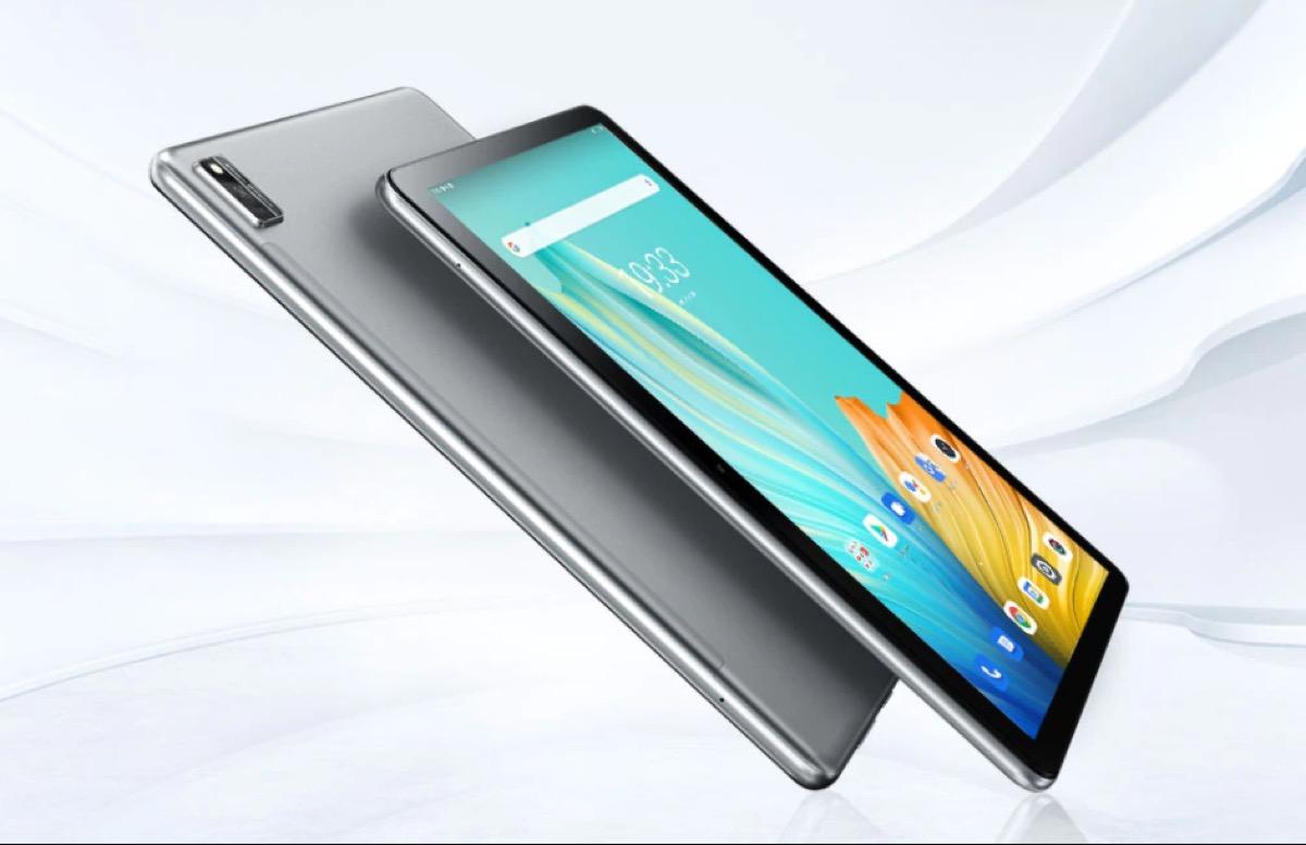 Blackview TAB 10, il tablet da 10 pollici con spessore da record in offerta a 124 euro