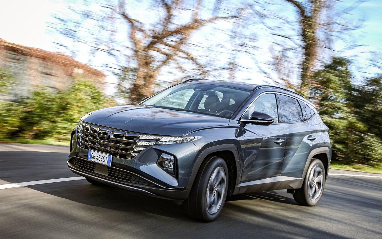 Nuova IONIQ 5 e BAYON in anteprima nazionale al MIMO Motor Show 2021