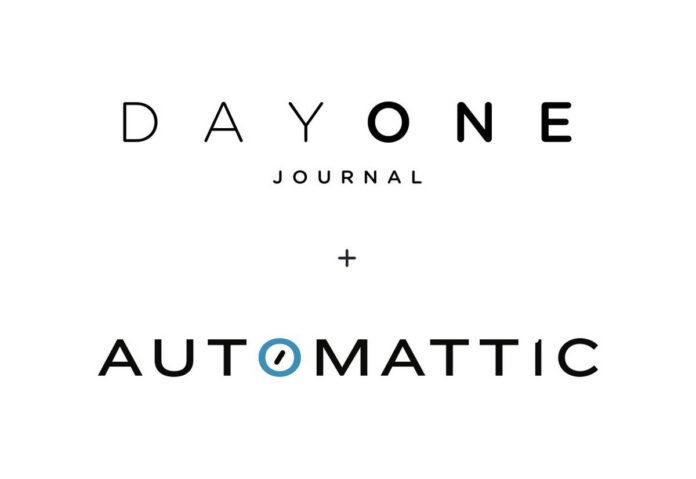 L'app Day One comprata da Automattic