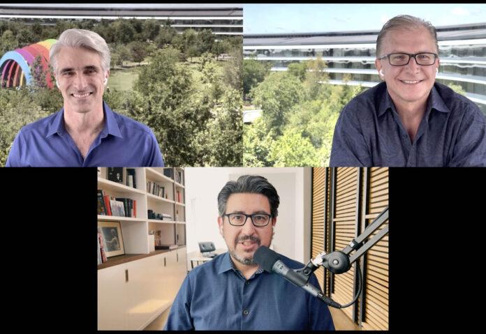 Craig Federighi e Greg Joswiak hanno parlato di iPadOS 15 e macOS Monterey