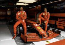 Ferrari sigla un accordo con Amazon Web Services AWS