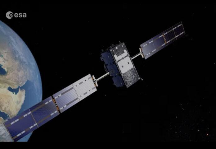 """Il """"GPS europeo"""" Galileo potrà a breve localizzare l'utente con precisione di centimetri"""