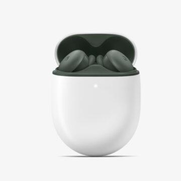 Google Pixel Buds A-Series sfidano AirPods a 99 euro