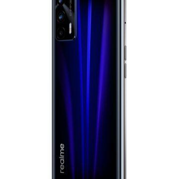 Arriva realme GT, il flagship phone della società