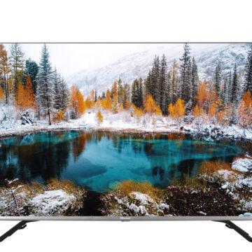Hisense amplia la gamma TV con 4 nuove serie