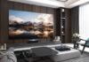 Hisense Laser TV 120 pollici porta il cinema a casa