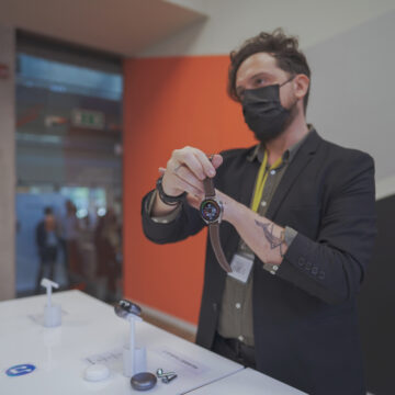 Huawei presenta i primi dispositivi HarmonyOS in Italia