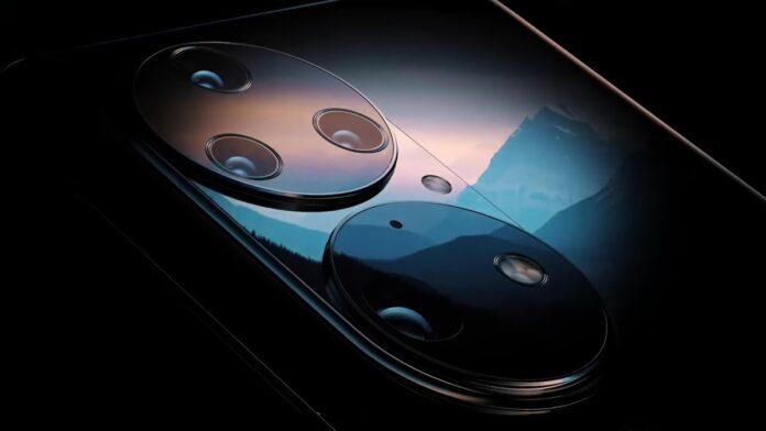 Ecco le prime foto del Huawei P50