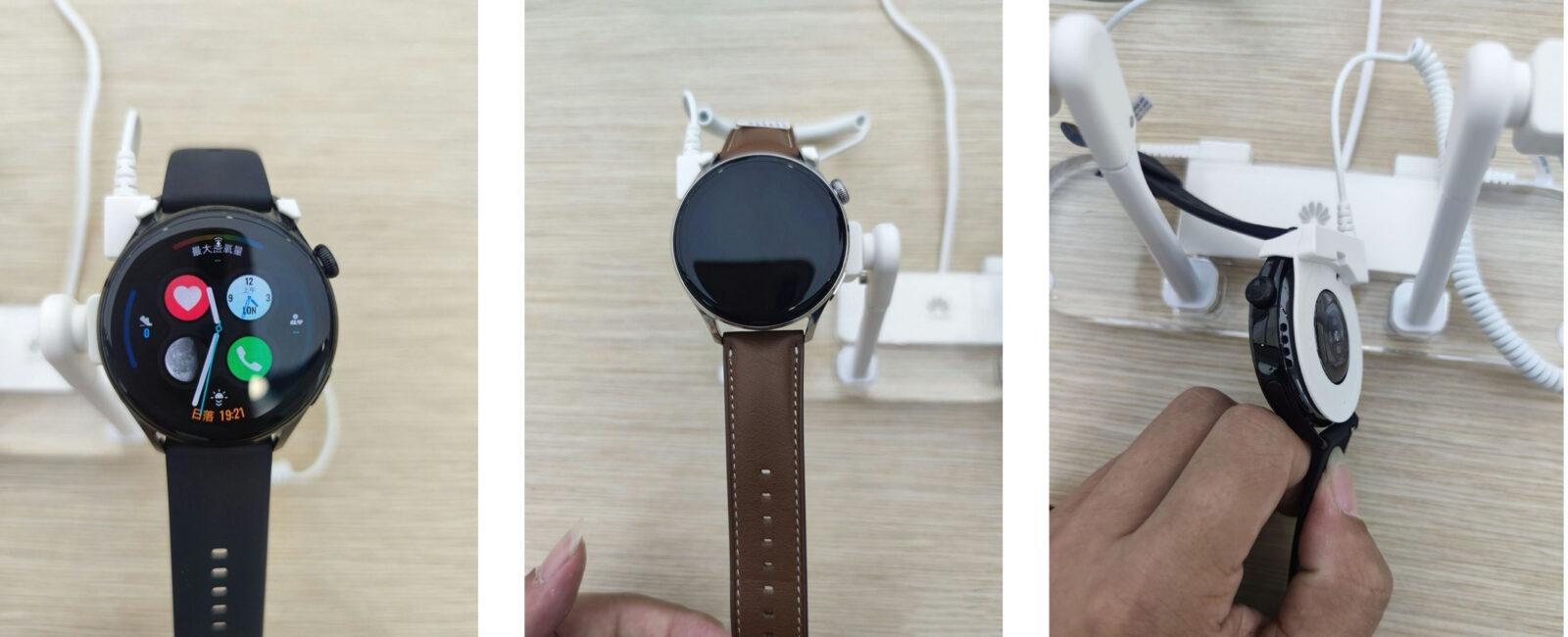 Dopo gli smartphone, Huawei integrerà Harmony OS nei suoi orologi