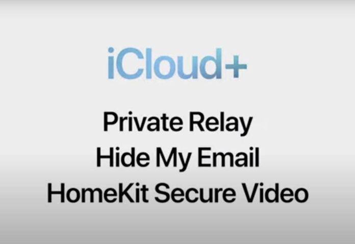 iCloud Private Relay non sarà disponibile in Cina e altre nazioni