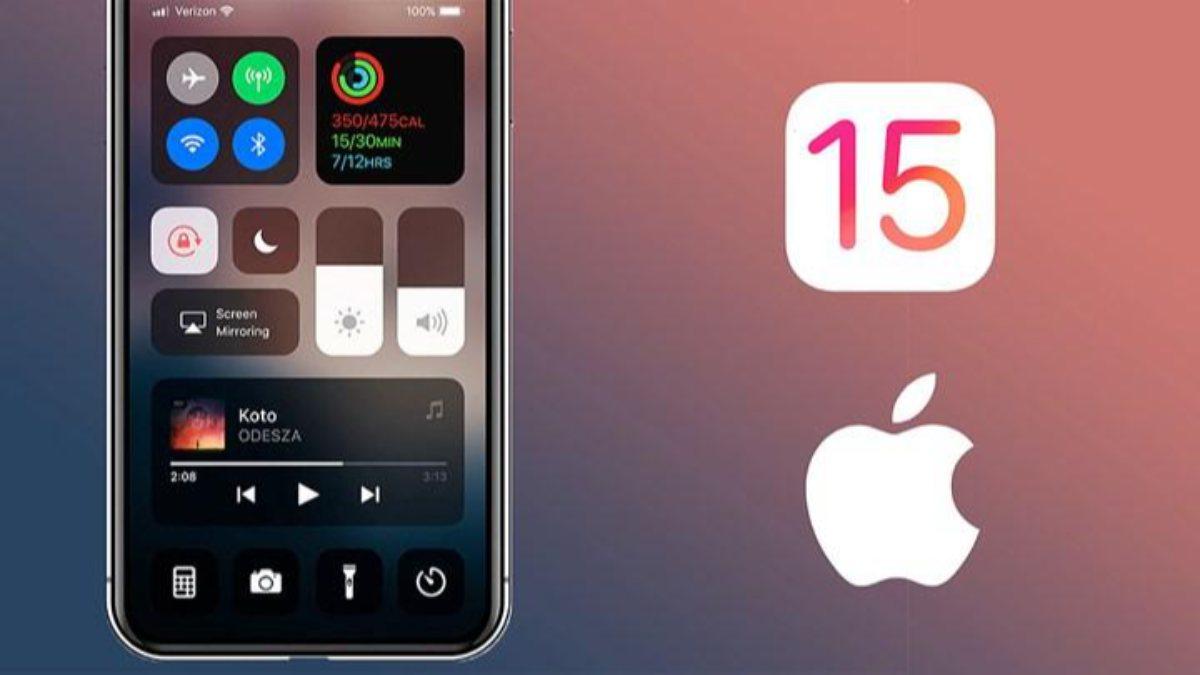 Aggiornamento iOS, da iOS 15 cambia tutto e non ci saranno scelte estreme
