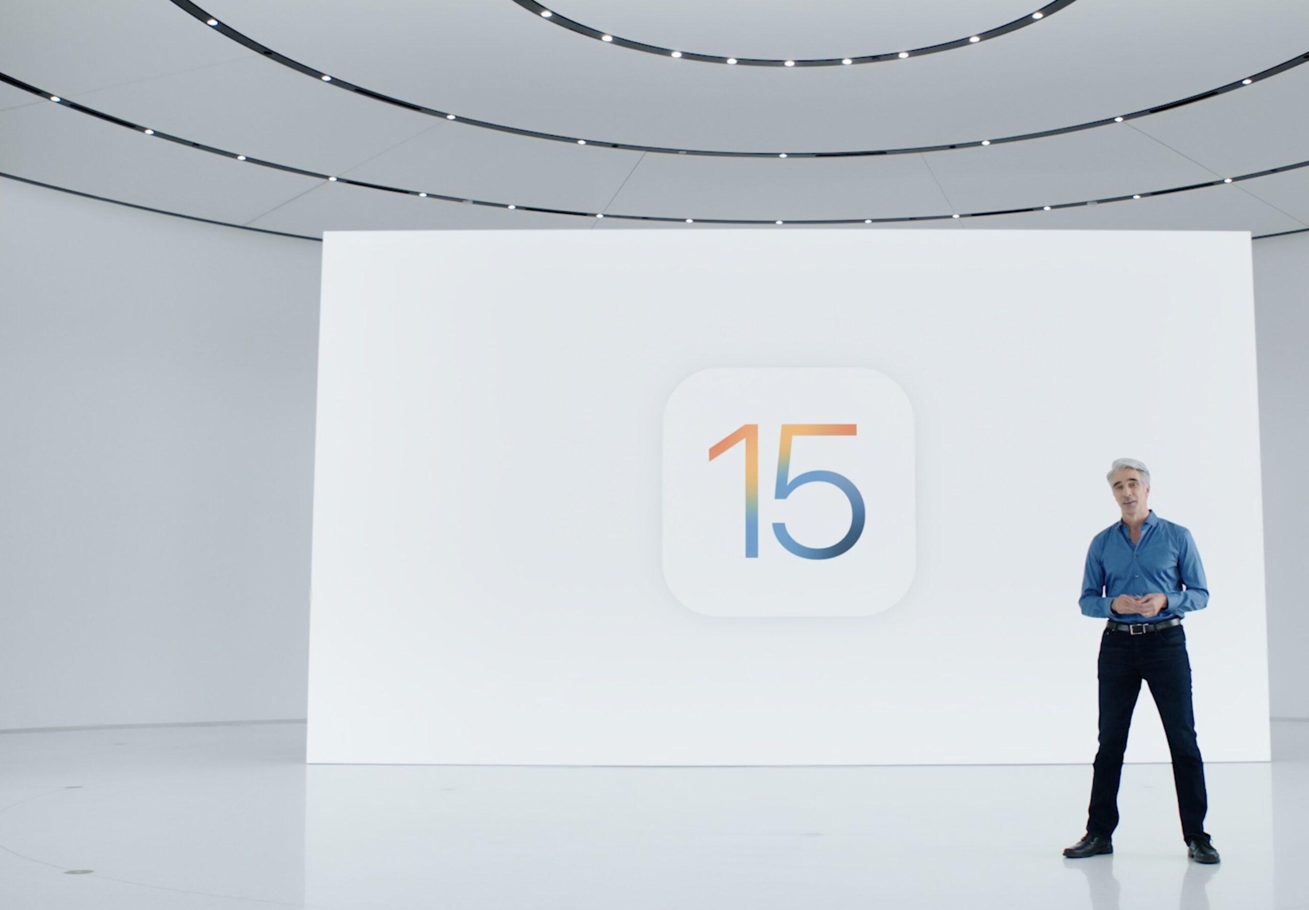 iOs 15, ecco con quali iPhone e iPad sarà compatibile