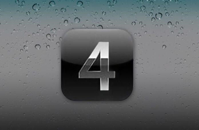 iOS 4 ricreato dentro una app da un teenager