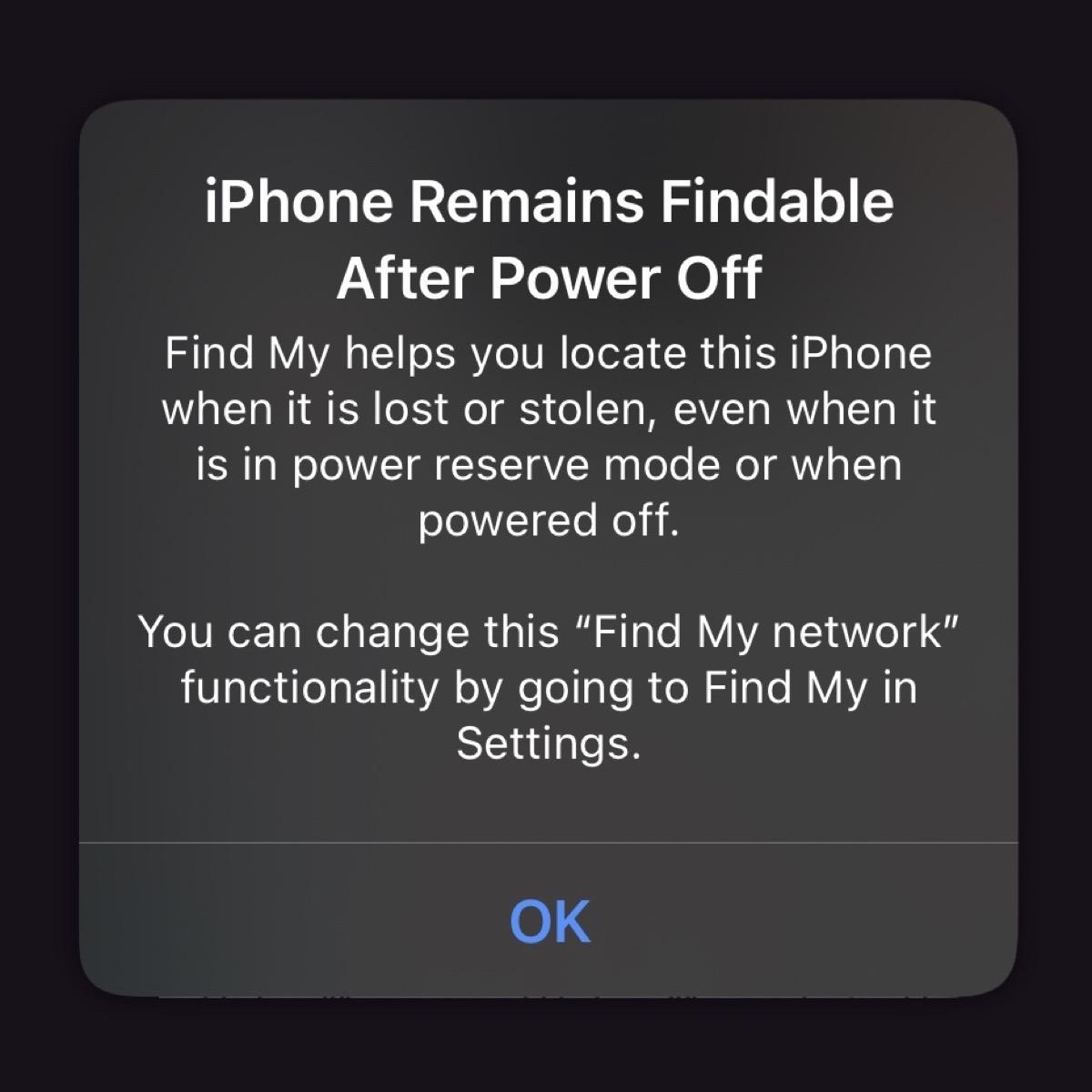 dov'è ios 15 iphone spento o formattato