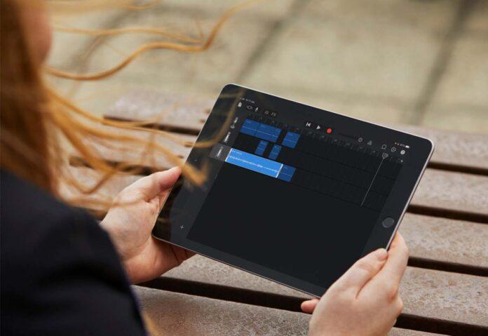 Alcuni progetti di lavori svolti in remoto grazie a tecnologie Apple