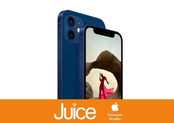 Da Juice iPhone 12 costa meno, anche a Tasso Zero