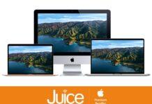 Juice sconta i Mac Intel con risparmi fino a 350 euro