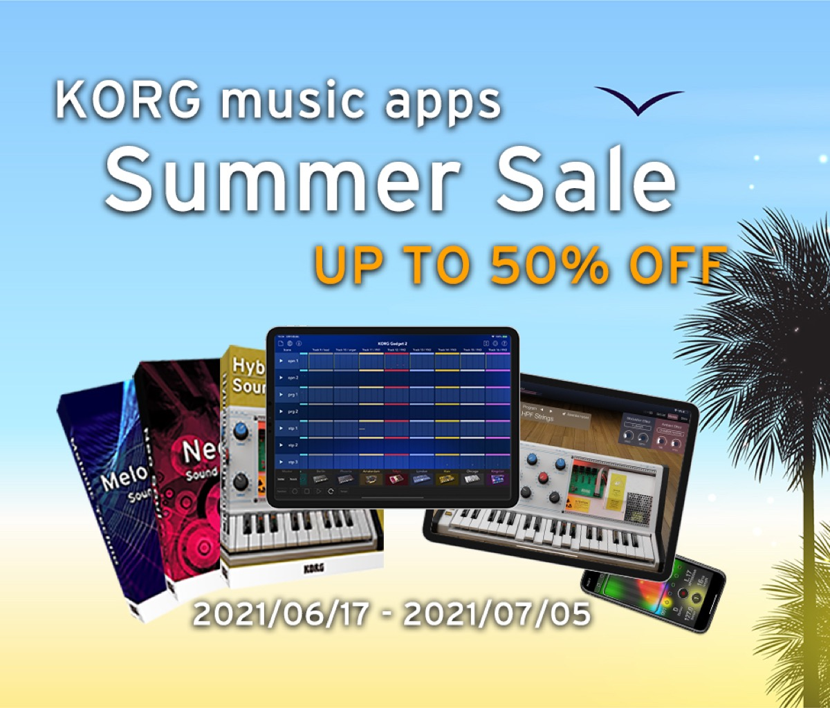 korg app
